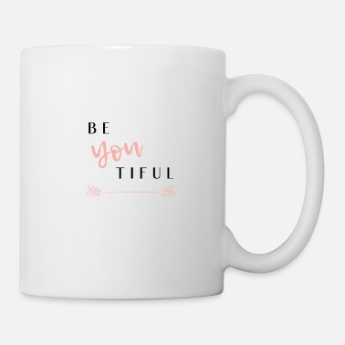 BeYOUtiful - Mug