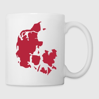 Denmark - Coffee/Tea Mug