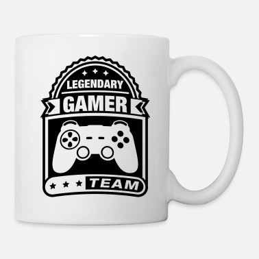 Controller legendary_gamer_team_wk1 - Mug