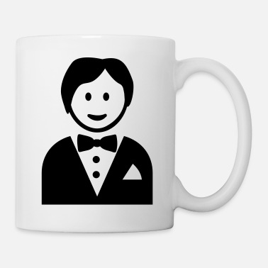 Black Butler - Coffee/Tea Mug