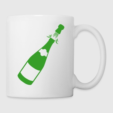 Sparkling wine - Coffee/Tea Mug