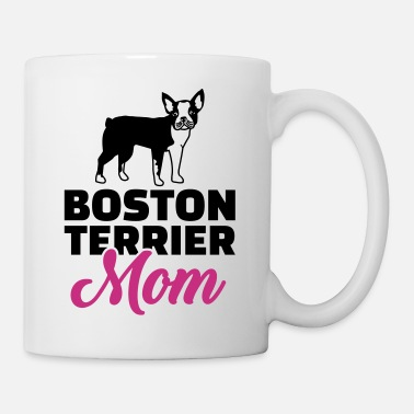 Boston Boston Terrier - Mug