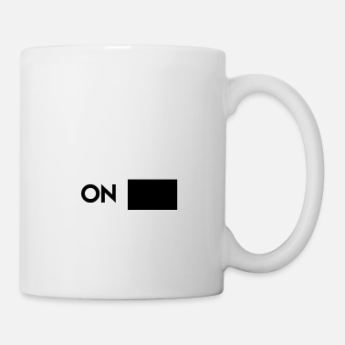 Mode Mode On - Coffee/Tea Mug
