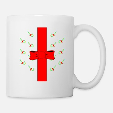 Stag Present Christmas Xmas Job Hobby Christmas party - Coffee/Tea Mug