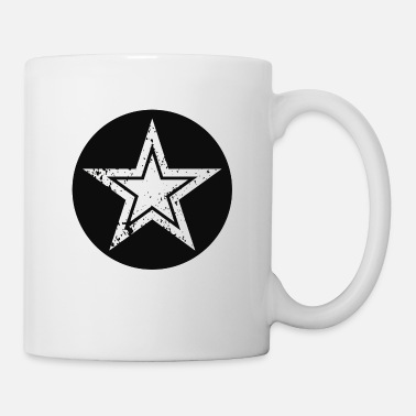 Asterisk Star 3 - Mug