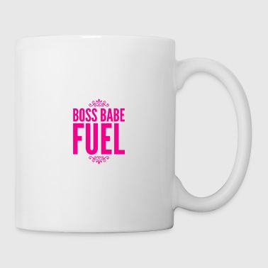 Boss babe - Coffee/Tea Mug