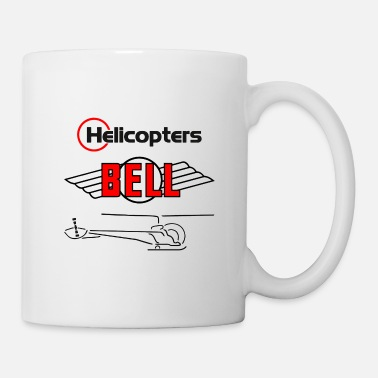 Helicopter helicopter - Coffee/Tea Mug