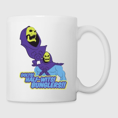 Skeletor Insults - Coffee/Tea Mug