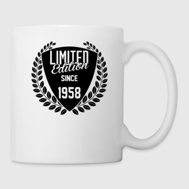 1958 Limited Edition Since 1958 - Coffee/Tea Mug