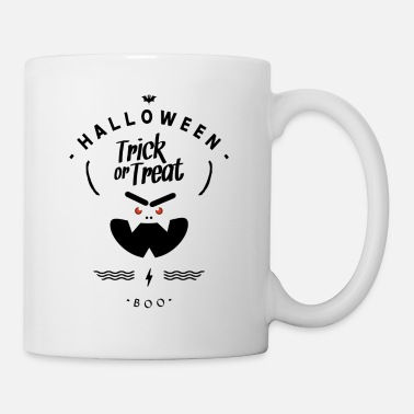 Trick Or Treat trick or treat - Coffee/Tea Mug