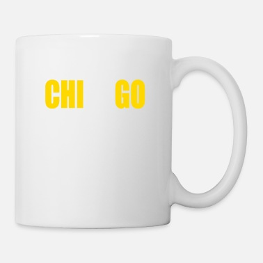 Chicago CHICAGO - Coffee/Tea Mug