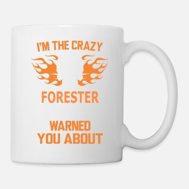 Forest FORESTER - Coffee/Tea Mug