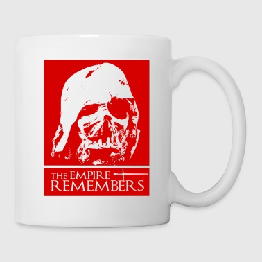 Empire remembers - Coffee/Tea Mug