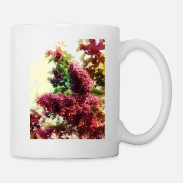 Lilac Lilacs - Coffee/Tea Mug