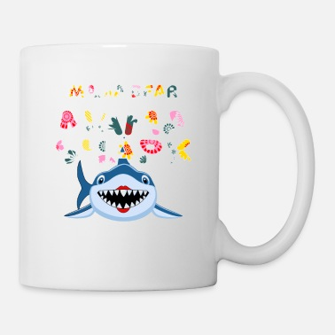 mama shark - Coffee/Tea Mug
