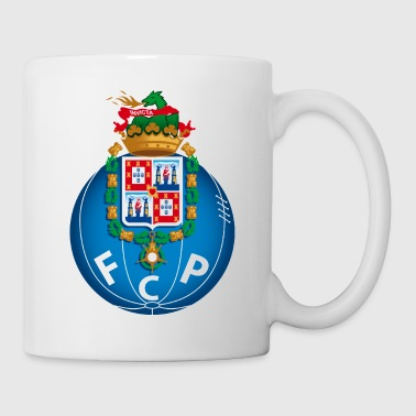 Porto t-shirt - Coffee/Tea Mug