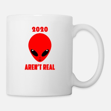 New Years Resolutions 2020 - Mug