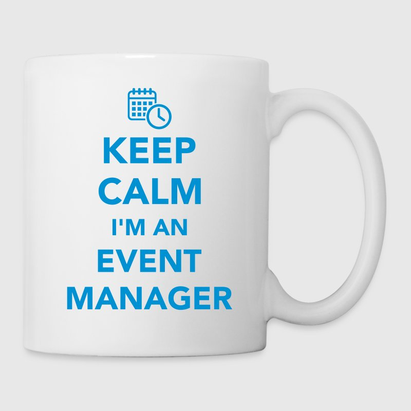Event Manager - Coffee/Tea Mug