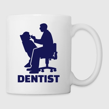 Dentist - Coffee/Tea Mug