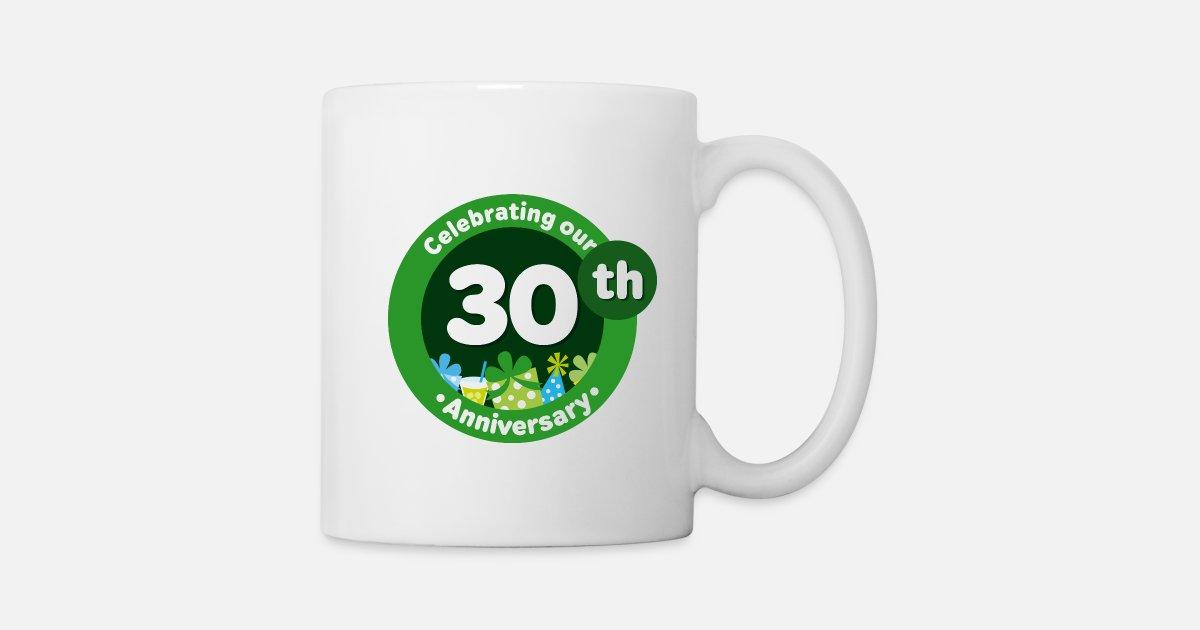 30th Anniversary Celebration By Homewiseshopper Spreadshirt