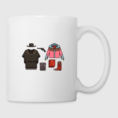Back To The Future back to the future - Coffee/Tea Mug