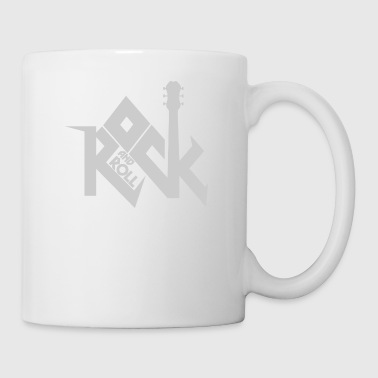 Rock n Roll - Coffee/Tea Mug