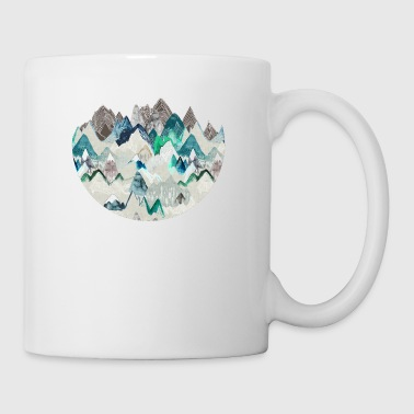 Call of the Mountains - Coffee/Tea Mug