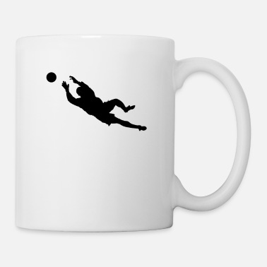 Goalkeeper Goalkeeper - Coffee/Tea Mug