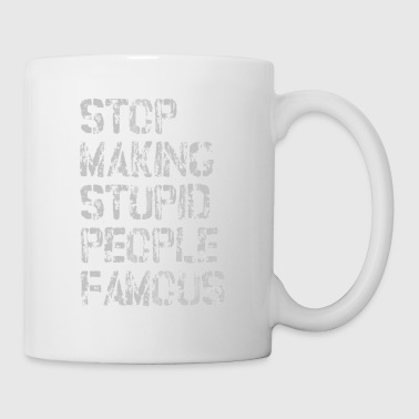 celebrity - Coffee/Tea Mug