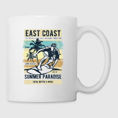 East Coast - Coffee/Tea Mug