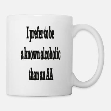 Expression express yourself - Coffee/Tea Mug