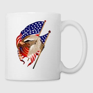 Patriotic - Coffee/Tea Mug