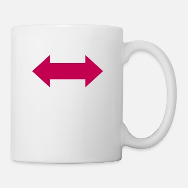 Arrow arrow - Coffee/Tea Mug