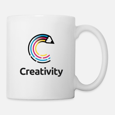 Creative Creativity - Coffee/Tea Mug