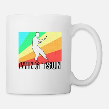 Chun Wing Chun - Coffee/Tea Mug