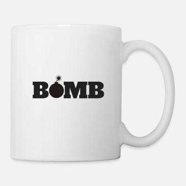 Bomb Bomb - Coffee/Tea Mug