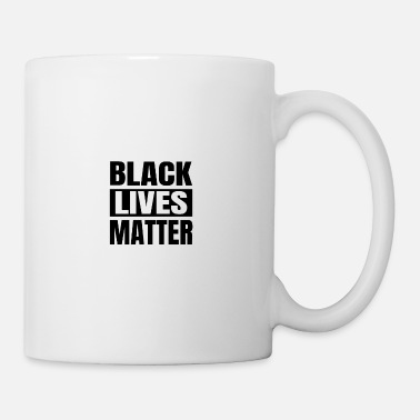 Against Black lives matter BLM - Mug
