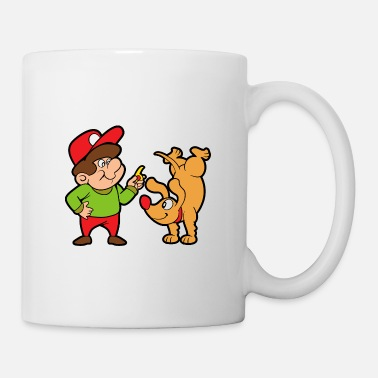 Pet Dog Trainer - Coffee/Tea Mug