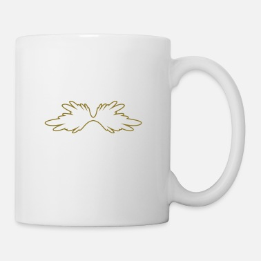 Wing wings - Coffee/Tea Mug