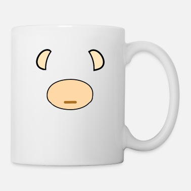 Ape ape - Coffee/Tea Mug