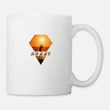 Hobby Hobby - Coffee/Tea Mug
