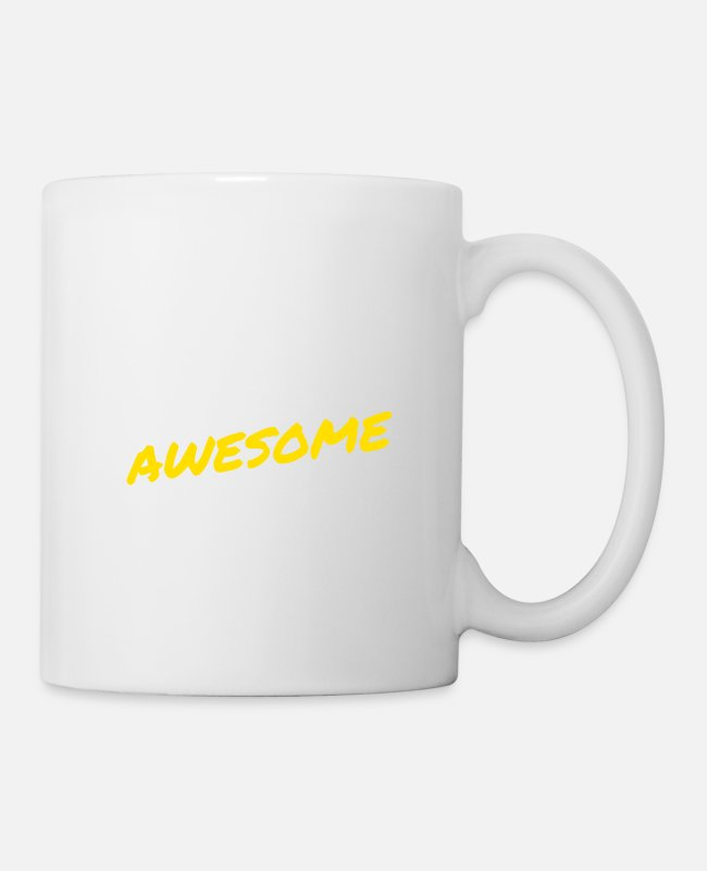 Proud Mugs & Cups - i am a proud boss - Mug white