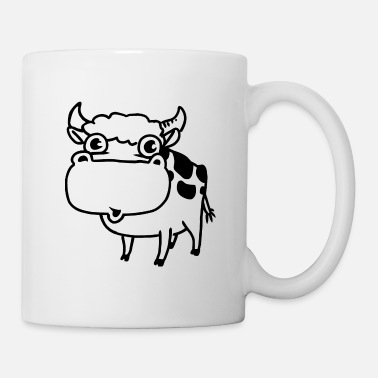 Cow Cow - Coffee/Tea Mug