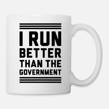 Government Governement - Mug