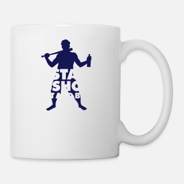 Intoxicated Instant Asshole. Just Add Beer! - Coffee/Tea Mug