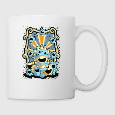Circus circus - Coffee/Tea Mug
