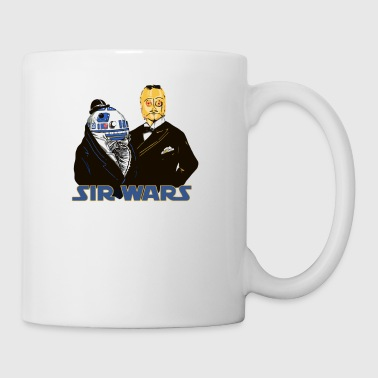Sir Sir Wars - Coffee/Tea Mug