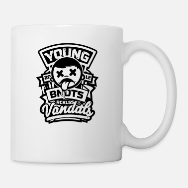 Young Young - Coffee/Tea Mug