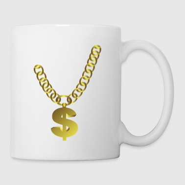 Jewelry Chain Jewelry - Coffee/Tea Mug