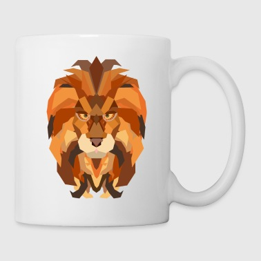 Lion-head LION'S HEAD - Coffee/Tea Mug